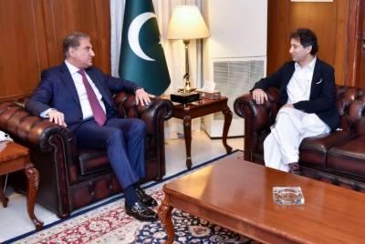 شاہ محمود قریشی کا سفارت کاری کے فروغ کیلئے ایک اور اہم اقدام