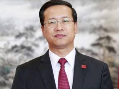 چین کا ہانگ کانگ سے متعلق امریکی سینیٹ کی قانون سازی پر شدید احتجاج