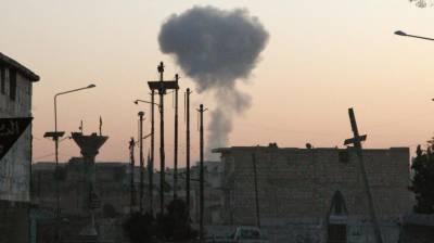 شام پر اسرائیلی حملے میں 14افرادہلاک ہوئے،شامی آبزرویٹری