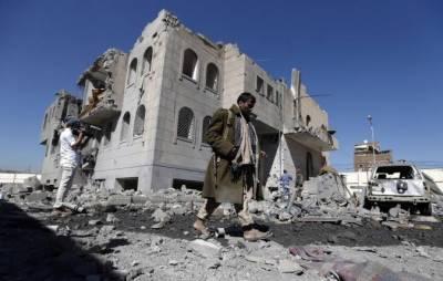 حوثیوں کی بغاوت کے بعد 45 لاکھ یمنی بچے تعلیم سے محروم ہوئے:حکومت