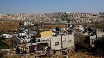 سعودی عرب نے غرب اردن میں اسرائیلی آبادکاری سے متعلق امریکا کا نیا موقف مسترد
