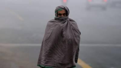 کراچی میں نومبر کے آخری ہفتے میں سردی کی لہر میں اضافے کا امکان