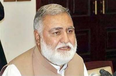 اسلام آبادہائیکورٹ:اکرم خان درانی گرفتاری سے بچ گئے