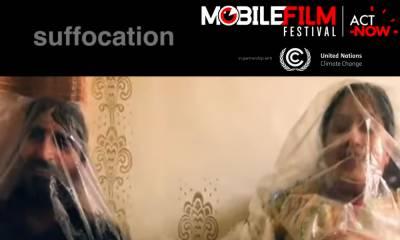 فرانس میں موبائل فلم فیسٹیول کیلئے پاکستانی مووی منتخب