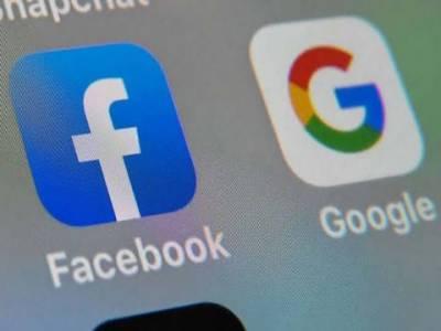 انسانی حقوق : گوگل اور فیس بک خطرہ قرار