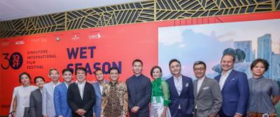 سنگاپور 30واں عالمی فلم میلہ شروع ہوگیا