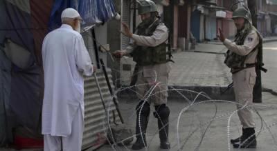 کشمیر میں ہر شخص پریشان ہے'اکنامک ٹائمز
