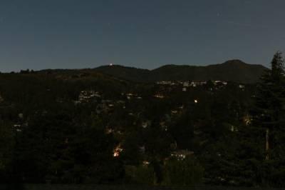 کیلیفورنیا کی الیکٹرک کمپنی نے 50ہزار صارفین کی بجلی منقطع کر دی
