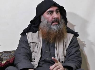 البغدادی کی ہلاکت:داعش کا