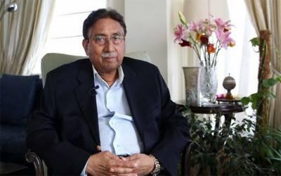 آئین شکنی کیس کا فیصلہ محفوظ ، عدالت کی پرویز مشرف کے وکیل کو مزید دلائل دینے کی ہدایت
