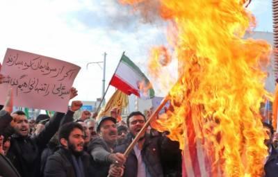 امریکا کی بلوائیوں کی حمایت کو اندرونی معاملات میں مداخلت سمجھا جائےگا:ترجمان ایرانی وزارت خارجہ