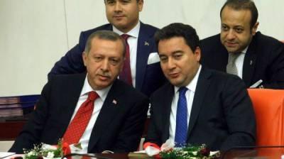 فرد واحد کی حکمرانی نے ترکی تباہ کر ڈالا: ایردوآن کے حلیف کا موقف