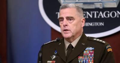 افغان امن عمل کی کامیابی کے امکانات پہلے سے بھی زیادہ ہیں : امریکی جنرل