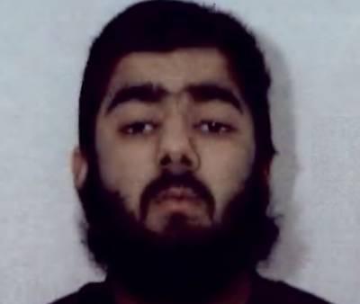 لندن برج حملے:ملوث شخص کی شناخت عثمان خان کے نام سےظاہر