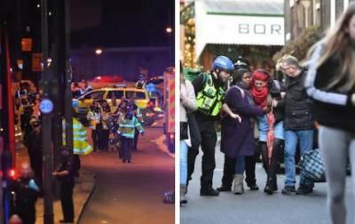 لندن برج حملے کی ذمہ داری داعش نے قبول کر لی