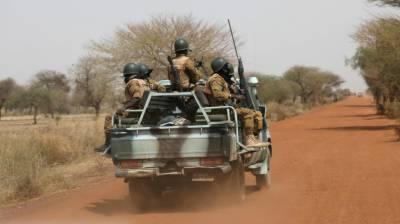 برکینا فاسومیں دہشت گردوں کا چرچ پر حملہ،14 افراد ہلاک