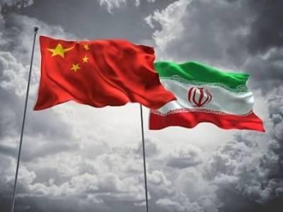ایران و چین کی جوہری معاہدے پر مشاورت