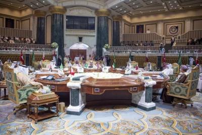 سعودی عرب خلیج سربراہ کانفرنس کی میزبانی کرے گا
