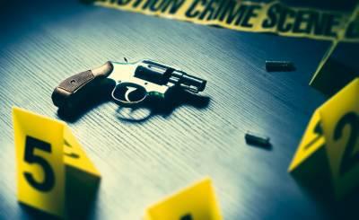 سیالکوٹ میں ماں نے بیٹے کے قاتل کو قتل کر دیا