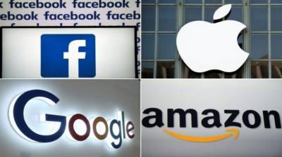 امریکہ کی فرانس کی 2 ارب 40کروڑ ڈالر کی مصنوعات پر100فیصد تک محصولات عائد کرنے کی دھمکی