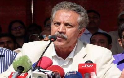 20 صوبے ہونے چاہئیں،بڑے صوبوں کا نظام ناکام ہوگیا:میئر کراچی وسیم اختر