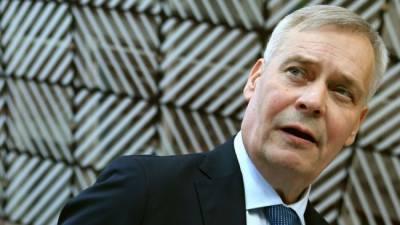 عدم اعتماد :فن لینڈ کے وزیر اعظم عہدے سے مستعفی