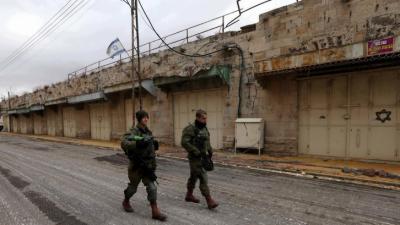 اسرائیل کے غاصبانہ قبضے سے فلسطینی معیشت کو 17 سال میں 50 ارب ڈالر کا نقصان