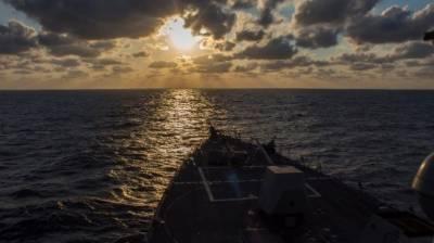چین، ماہی گیر کشتی ڈوبنے سے 4 افراد لاپتہ