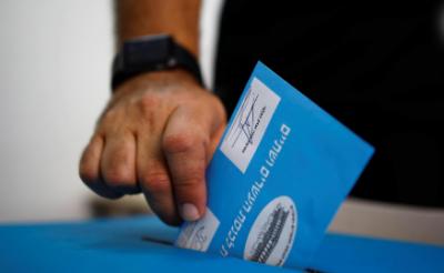 اسرائیلی الیکشن کمیشن کا تین ہفتوں میں دوبارہ انتخابات کرانے کا مطالبہ