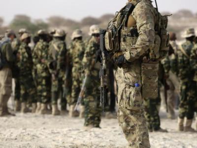 پینٹا گون کی مشرق وسطیٰ میں مزید 14 ہزار امریکی فوجی بھیجنے کی خبروں کی تردید
