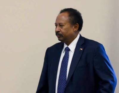 امریکہ کا سوڈان میں 23 سال بعد اپنا سفیرتعینات کرنے کا فیصلہ