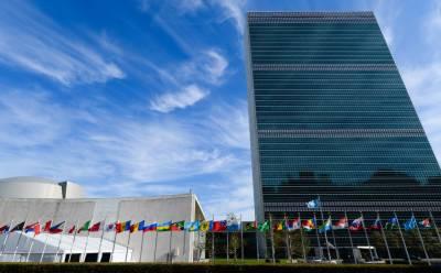 اقوام متحدہ نے ماحولیاتی تبدیلی کے چیلنجوں سے نمٹنے کیلئے پاکستان کے اقدامات کوسراہا