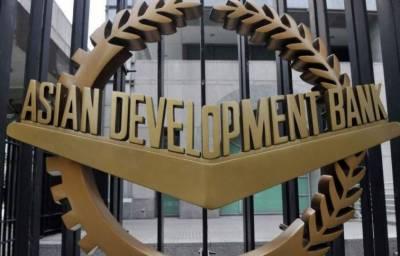 ایشیائی ترقیاتی بنک کی پاکستان کیلئے ایک ارب ڈالر بجٹ امداد کی منظوری