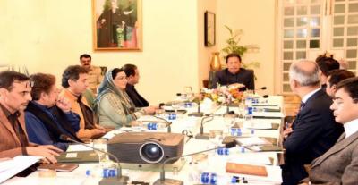 پاکستان سیاحت کی متنوع اقسام سے مالامال ملک ہے:وزیراعظم