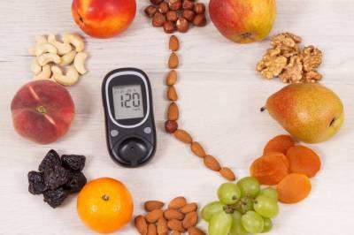عام غذائی تبدیلیوں سے ذیابیطس کو کنٹرول میں رکھنا ممکن