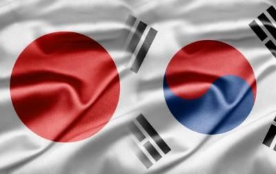 جاپان اور جنوبی کوریا تجارتی مذاکرات دوبارہ شروع کریں گے