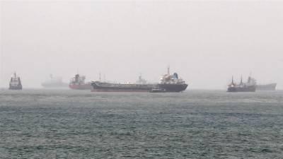 نائیجریا کے پانیوں میں قذاقوں نے یونانی ٹینکر کے عملہ کے 19 ارکان کو اغوا کر لیا