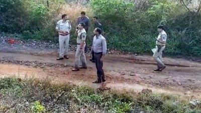 بھارت، خاتون ڈاکٹر ریپ اورقتل میں ملوث چاروں ملزمان پولیس مقابلے میں ہلاک