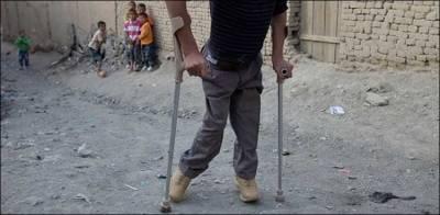 سندھ میں 2 لاکھ سے زائد بچے پولیو ویکسین سے محروم