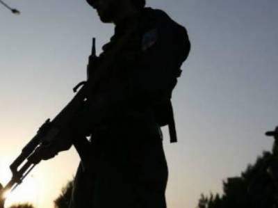 افغانستان کے صو بہ قندوز میں طالبان کا پولیس چو کی پر حملہ , 10اہلکا ر ہلاک
