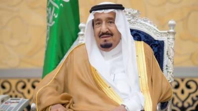 شاہ سلمان کی سعودی سکیورٹی ایجنسیوں کو امریکی تحقیقاتی اداروں کے ساتھ تعاون کی ہدایت