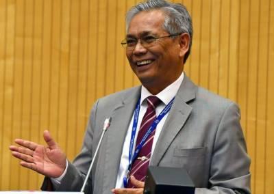 ایٹمی توانائی کے عالمی ادارےکی جوہری تحفظ کیلئےپاکستان کےاقدامات کی تعریف