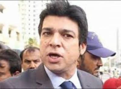 حکومت مریم نواز کا نام ای سی ایل سے نہیں نکالے گی، عدالت نے حکم دیا تو فیصلے کے خلاف سپریم کورٹ سے رجوع کیا جائے گا: فیصل واوڈا