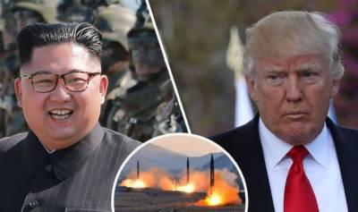 شمالی کوریا پھر بگڑ گیا،امریکا کے ساتھ جوہری معاملے پر مذکرات سے انکار