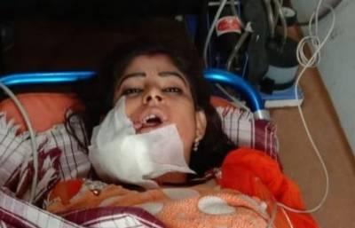 بھارت :شادی کی تقریب میں ڈانس روکنے پر لڑکی کو گولی مار دی گئی