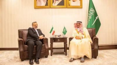 سعودی عرب اور ایران میں حج معاہدے پر دستخط
