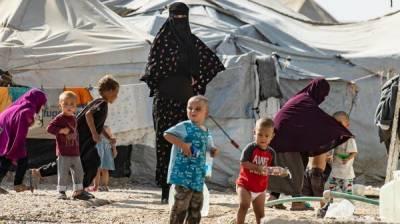 شامی صوبہ ادلب میں دراندازی سے ایک ہفتے میں 38 ہزار افراد بے گھر