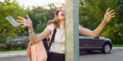 راہ چلتے سمارٹ فون کے استعمال سے حادثات میں اضافہ