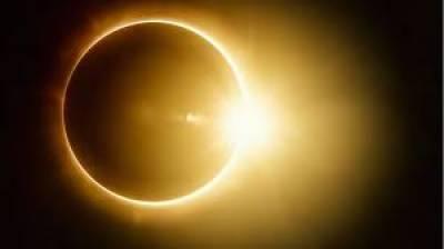 رواں برس کا آخری مکمل سورج گرہن 26 دسمبر کو لگے گا