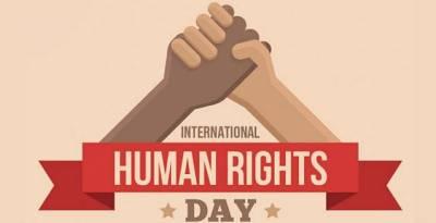 پاکستان سمیت دنیا بھر میں انسانی حقوق کاعالمی دن آج منایا جارہا ہے
